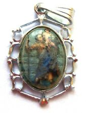 Snall St Christopher Pendant from Germany