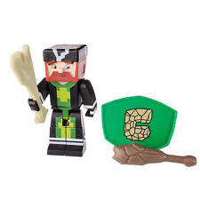 Tube Heroes Caveman Films Action Figure with Accessories Free Ship you tube