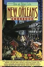 New Orleans Cookbook by Rima Collin and Richard Collin (1987, Paperback)