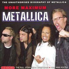 Metallica : More Maximum Metallica: Interview CD (2003)
