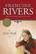The Scarlet Thread, Rivers, Francine, Good Book