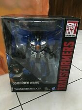 Transformers Combiner Wars Leader Thundercracker MISB r67