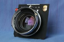 Carl Zeiss PLANAR 1:3,5-32 f=135 mm,for Linhof,excellent