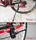 Heavy Duty Adjustable Mountain Bicycle Bike Cycle Prop Side Rear Kick Stand UK
