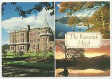 Old Postcard, Trusthouse Forte Hotels, The Keswick Hotel