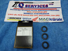 NO 23 KIT GENUINE INTERPUMP OIL SEAL KIT W91 W98 W99 W112 W130 W140 W154 WW962