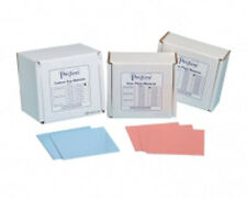 Keystone Proform Custom Tray Material  .125 (3mm) 5x5 25PKG For Dental Lab