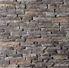 Kentucky Ledge Stone Veneer Cultured Manufactured 88 Square Feet! -In Stock-