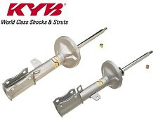NEW Toyota Celica 85-89 Set of 2 Rear Suspension Struts Assembly KYB Excel-G