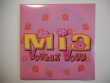 MAMMA MIA : VOULEZ-VOUS [ CD SINGLE NEUF PORT GRATUIT ]