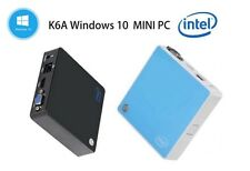 Windows10 mini PC TV Box Quad Core Intel Atom Z8300 RAM 4GB ROM 64GB 64bit
