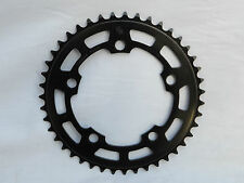 Vintage NOS SR Sakae BMX Chainring  Chainwheel 43T 110 BCD
