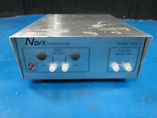 Novx Corporation Series 300 ESD Monitor
