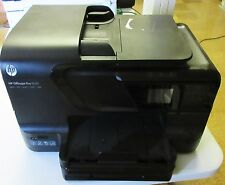 DEFECTIVE - HP OfficeJet Pro 8600  - NO INK/ NO POWER CABLE
