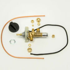 Gas valve for LPG up to 50mbar