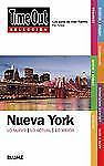 Time Out Selecciones Nueva York: Time Out Shortlist New York (Spanish Edition)