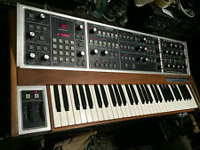 Original Vintage MOOG Memorymoog Plus MIDI synth 6 voice ,DEALER /ARMENS,