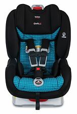 Britax Marathon Clicktight Convertible Car Seat 2017 Child Safety Oasis NEW