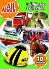 All About: The Ultimate Collection (DVD, 2011, 2-Disc Set)