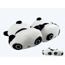 "8"" SAN-X TWIN TARE PANDA OFFICIAL LICENSED JAPANESE ANIME PLUSH DOLL TOY"
