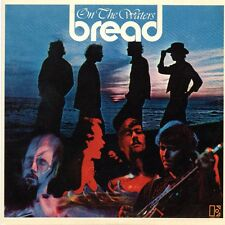 BREAD - On the Waters - CD (David Gates)