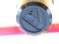 WENGER (Maker Swiss Army Knife). CAPPED BALLPOINT PEN Signature Black Model