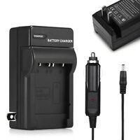 NP-BG1 NP-FG1 BATTERY CHARGER TYPE G FOR SONY Cybershot NPBG1 DSC-W100 W110 W120