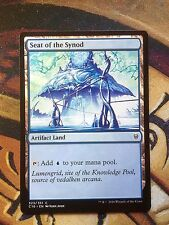 Seat of the Synod  (Commander 2016)   VO  MTG  Magic  (Mint-NM)