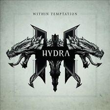Within Temptation - Hydra (Vinyl) BRAND NEW SEALED