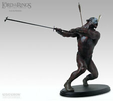 sideshow weta uruk hai berserker lord of the rings
