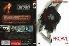 DVD...PROWL (Les Rodeurs)...Courtney HOPE / Bruce PAYNE...(Horreur)