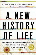 A New History of Life (1st Edit, 1st Print)...New Hardcover