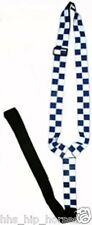 POLITE Neck Band - Safety on the Roads - Hi Viz  ** MUST HAVE ITEM **