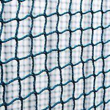 Hockey Goal Net-Verde 2mm [ Net mondo dello sport ]