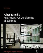 Faber & Kell's Heating & Air-conditioning of Buildings