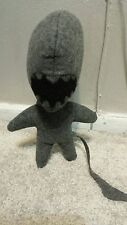 Alien Xenomorph Plush Chibi Kawaii Cute