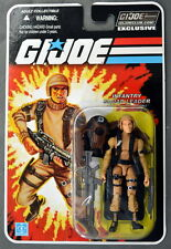 GI Joe Collectors Club FSS Exclusive INFANTRY SQUAD LEADER GRUNT Figure MOSC
