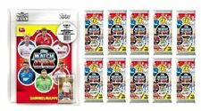 Topps match coronó 16 17 10 Booster + Starter pack cuaderno 2016/2017 nuevo & OVP