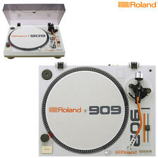 NEW Roland TT-99 Direct Drive DJ Turntable TR-909 Edition l Authorized Dealer