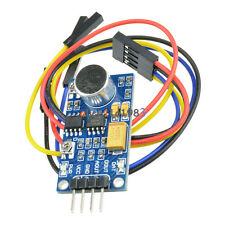 Sound Detection Sensor Module Voice Sensor Intelligent Vehicle LM386 Audio Power
