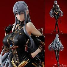 Sexy Girl Valkyria Chronicle Selvaria Bles 1/7 PVC Figure Statue New Without Box