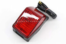 New Enduro Tail Brake Light 12V Universal Honda Suzuki Yamaha Kawasaki KTM #a23