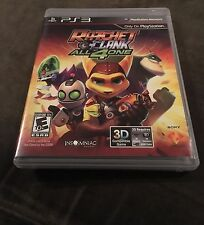 Ratchet & Clank: All 4 One (Sony PlayStation 3, 2011)
