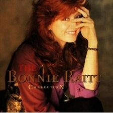 BONNIE RAITT - THE BONNIE RAITT COLLECTION  CD NEU