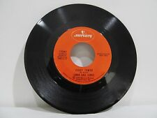 "45 RECORD 7"" LINDA GAIL LEWIS- IVORY TOWER"