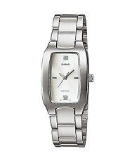 Casio LTP-1165A-7C2 Silver Dress Watch LTP1165 A-7C2 COD Paypal