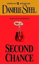 Second Chance by Danielle Steel (2005, Paperback)