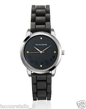 Invaders INV-MIST-BLK Watch For Women/Girls