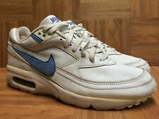 VTG�� Nike Air Max Classic BW White LE University Blue Sz 11 609037-143 OG 90 03