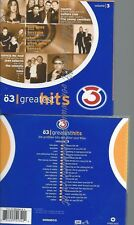 CD--VARIOUS UND POP INTERNATIONAL--Ö3 GREATEST HITS VOL. 3